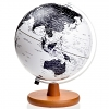 LED World Earth Globe Lamp