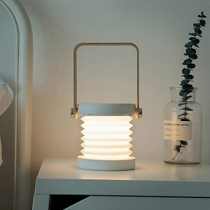 Portable LED Lantern Lamp