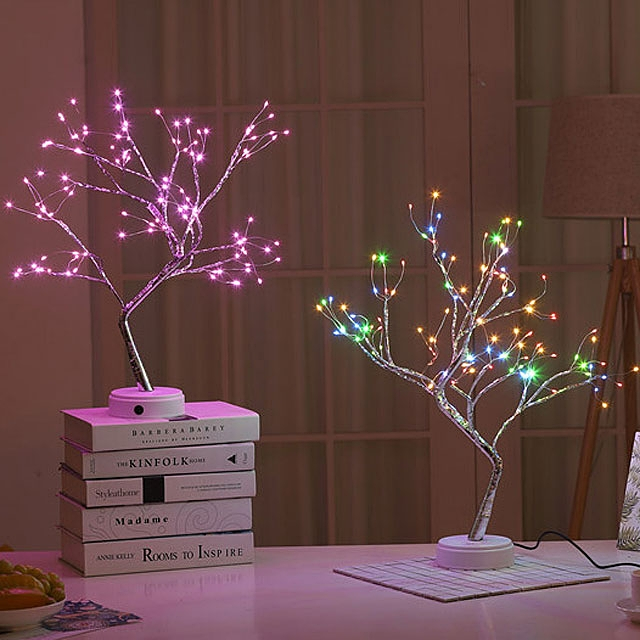Tree LED Lamp