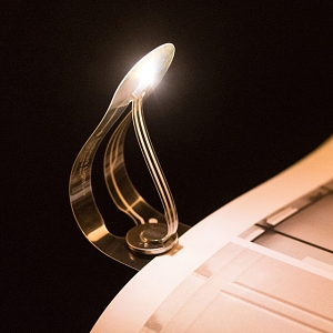 Bookmark LED Light
