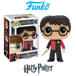 Funko POP Harry Potter - Harry Potter Triwizard Tournament Action Figure