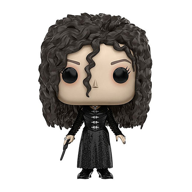 Funko POP Harry Potter - Ballatrix Lestrange Action Figure