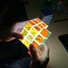 3x3x3 Illuminated IQ Brick