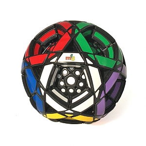 MF8 Multi Dodekaeder Ball IQ Cube