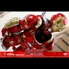 Hot Toys Avengers Age of Ultron (Series 1.5) Cosbaby (S) Bobble-Head Set