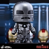 Hot Toys Iron Man Mark I Cosbaby Bobble-Head