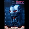 Hot Toys Iron Man Mark III (Stealth Mode Version) Cosbaby Bobble-Head