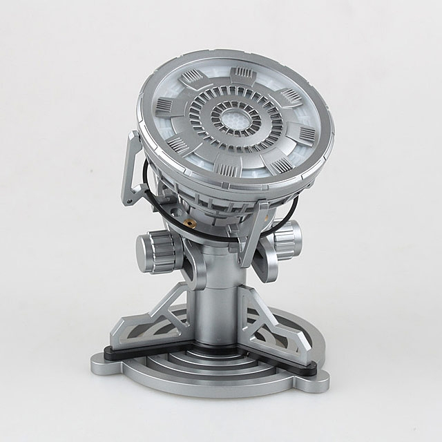 Iron Man 1 1 Arc Reactor Led Lamp