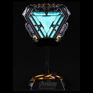 Avengers Infinity War- Iron Man Arc Reactor MARK L