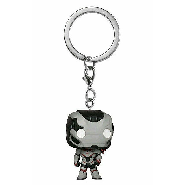 Funko POP War Machine Keychain