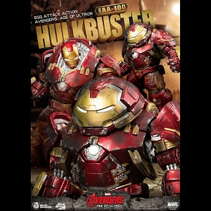 Beast Kingdom Marvel Avengers - Age of Ultron Hulkbuster (EAA-100)