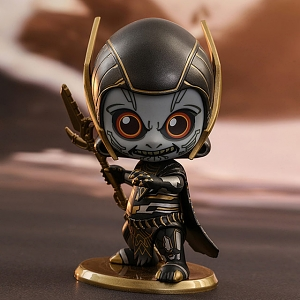 Hot Toys Corvus Glaive Cosbaby (S) Bobble-Head