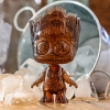 Hot Toys Guardian of the Galaxy Vol. 2 - Groot Transparent Brown Version Cosbaby (S) Bobble-Head