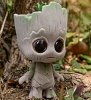 Hot Toys Guardian of the Galaxy Vol. 2 - Groot Froster Version Cosbaby (S) Bobble-Head