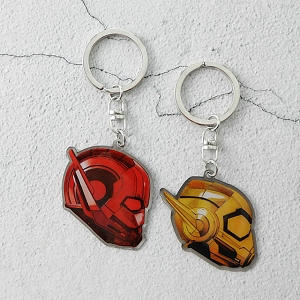 Ant-Man Head Keychain
