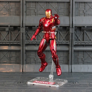 Iron Man 7-inch Figure