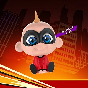 Hot Toys Incredibles 2 - Jack-Jack Cosbaby (S) Bobble-Head