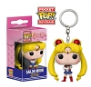 Funko POP Sailor Moon - Sailor Moon Keychain