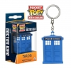 Funko POP Doctor Who - Tardis Keychain