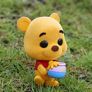Hot Toys Winnie the Pooh Cosbaby (S)