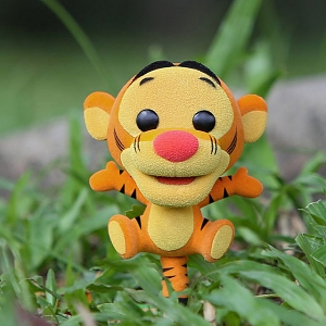 Hot Toys Tigger Cosbaby (S)