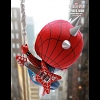 Hot Toys Marvel Spider-Man Spider-Punk Suit Cosbaby (S) Bobble-Head