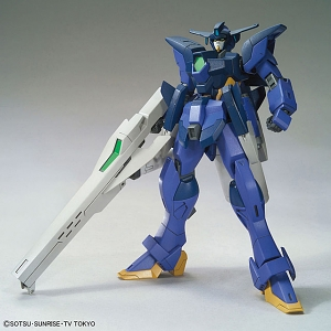 Bandai 1/144 HG Impulse Gundam Arc