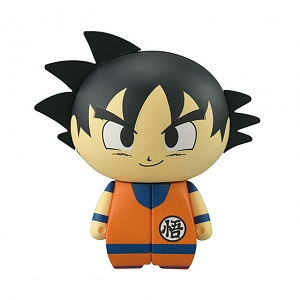 Megahouse Charaction CUBE Dragon Ball Super - Goku