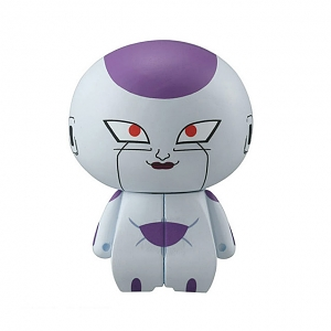 Megahouse Charaction CUBE Dragon Ball Super - Freezer (Final Form)