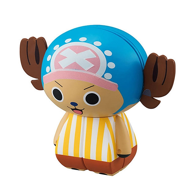 Megahouse Charaction CUBE One Piece - Tony Tony Chopper