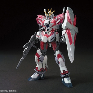 Bandai 1/144 HG Narrative Gundam C-Packs