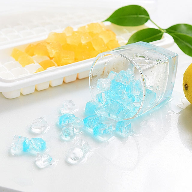 48-Cube Ice/Jelly Mold