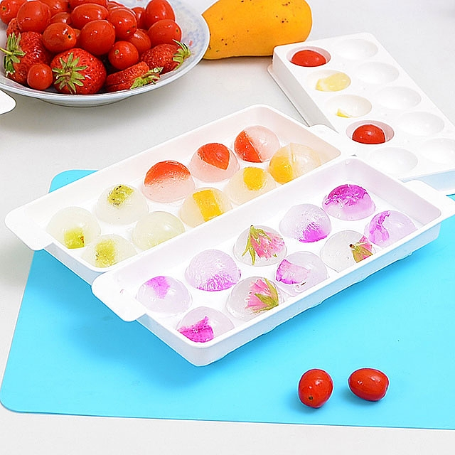 10-Ball Ice/Jelly Mold