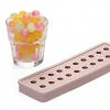 Silicone 20-Ball Ice/Jelly Mold