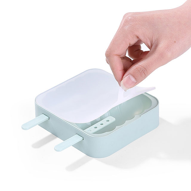 2-Popsicle Mold