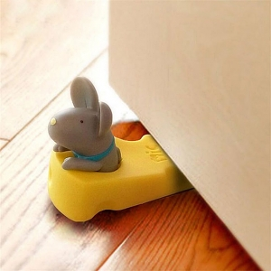 Cute MIC Door Stopper