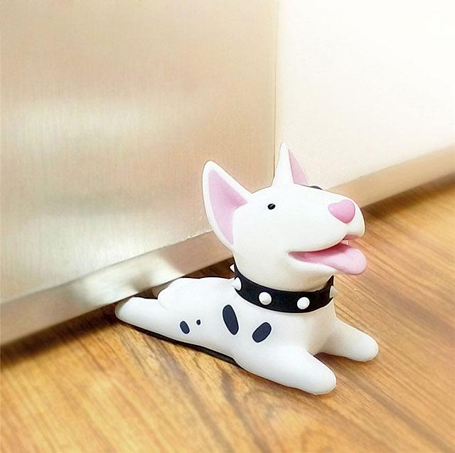 Cute doggi door stopper - Cute door stoppers ...