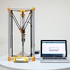 Kossel mini D.I.Y. 3D Printer
