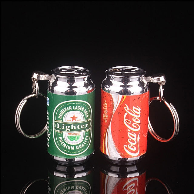 Mini Cans Lighter