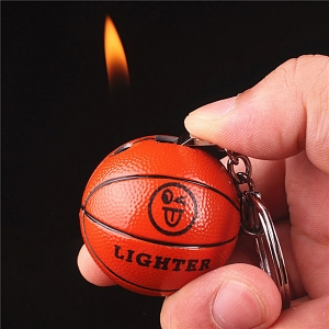 Mini Basketball Lighter