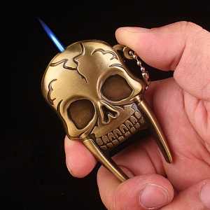 Skull Lighter II
