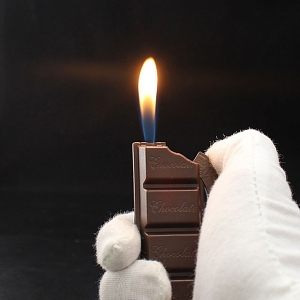 Chocolate Bar Lighter