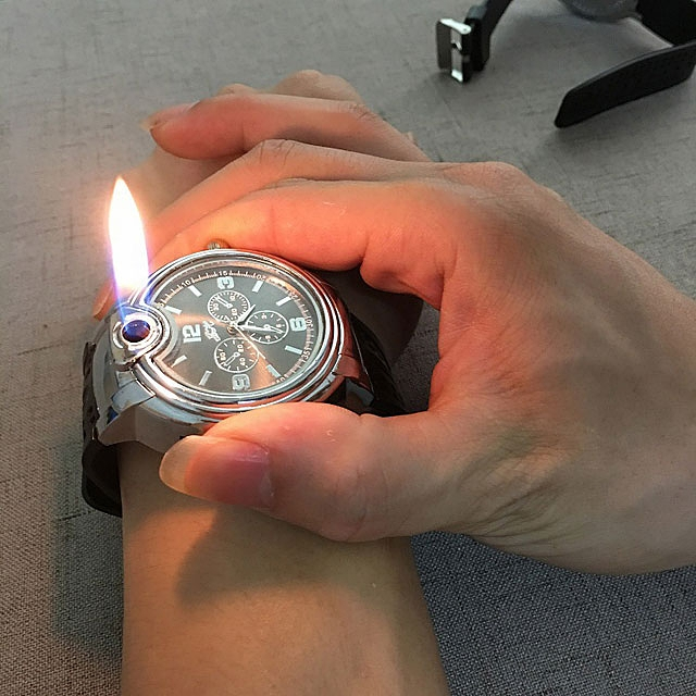 Watch Lighter II
