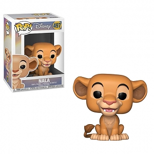Funko POP The Lion King - Nala #497 Figure