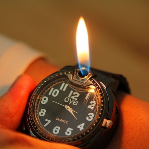 Watch Lighter