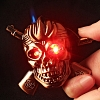Pirate Skull Lighter