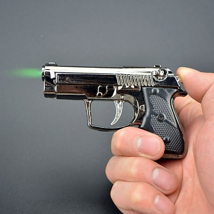 Pistol Gun Lighter