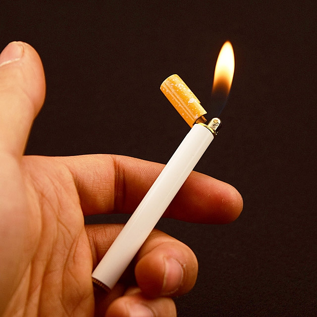 Cigarette Shape Lighter