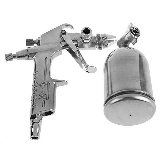K-3 Mini Air Spray Guns