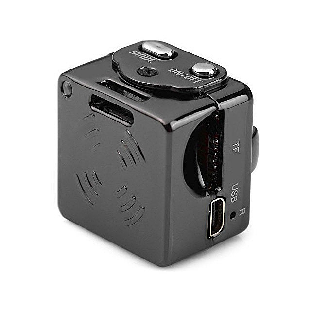 SQ8 Full HD 1080P Mini DV Camera